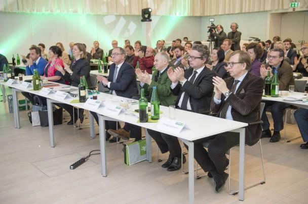 Bildergalerie Veranstaltungen ÖVP 2016 Abgeordnetenkonferenz 18