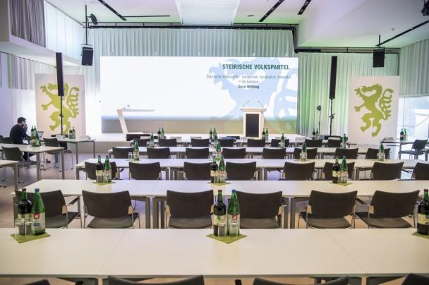 Bildergalerie Veranstaltungen ÖVP 2016 Abgeordnetenkonferenz 2