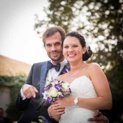 Bildergalerie Hochzeit Angelika Martin 2014 14