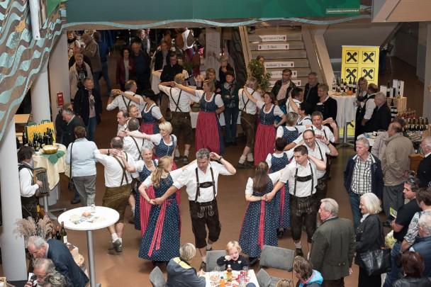 Bildergalerie Veranstaltungen Fest der Regionen 2016 85