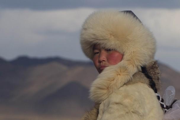 Mongolei Adlerfest02