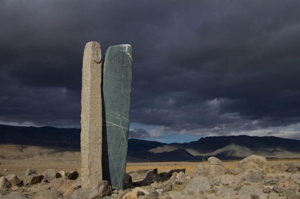 Mongolei Altei01