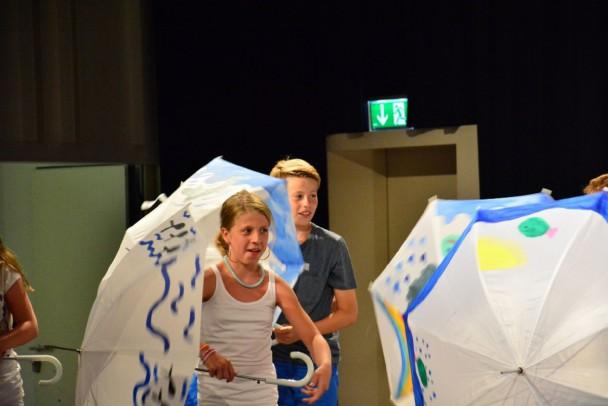 Bildergalerie Veranstaltungen Sommerfest Volksschule 14