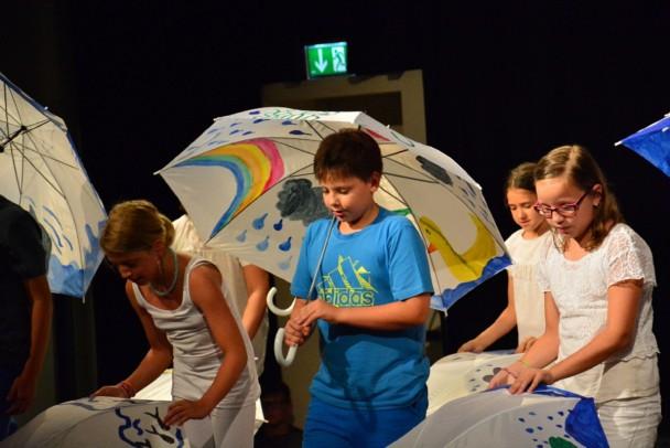 Bildergalerie Veranstaltungen Sommerfest Volksschule 15