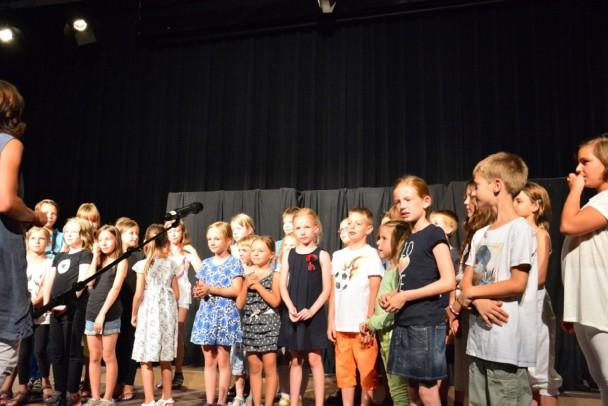 Bildergalerie Veranstaltungen Sommerfest Volksschule 17