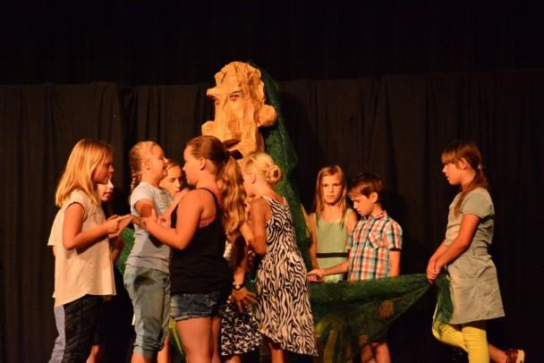 Bildergalerie Veranstaltungen Sommerfest Volksschule 2