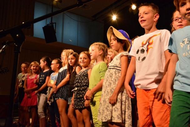 Bildergalerie Veranstaltungen Sommerfest Volksschule 21