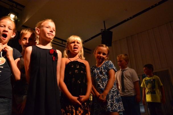 Bildergalerie Veranstaltungen Sommerfest Volksschule 22