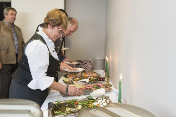 Bildergalerie Veranstaltungen WKO Wirtinnenrose 8