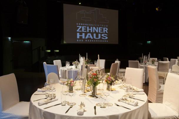 Bildergalerie Zehnerhaus 2