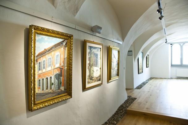 Bildergalerie Zehnerhaus 35